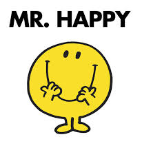 mr happy
