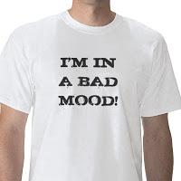 bad mood shirt